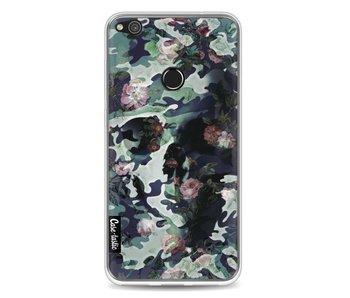 Army Skull - Huawei P8 Lite (2017)