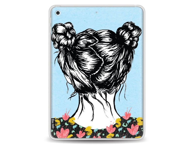 Casetastic Softcover Apple iPad 9.7 2017 / 2018 - Bloom