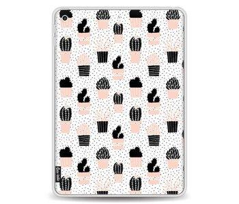 Cactus Print - Apple iPad 9.7 2017 / 2018