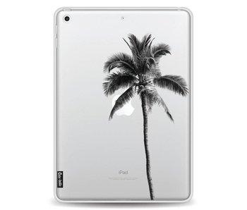 Palm Tree Transparent - Apple iPad 9.7 2017 / 2018