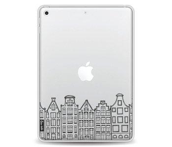 Amsterdam Canal Houses - Apple iPad 9.7 2017 / 2018