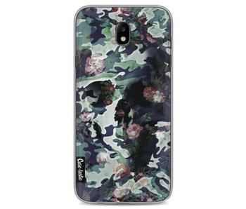 Army Skull - Samsung Galaxy J7 (2017)