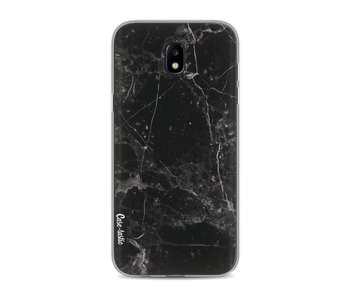 Black Marble - Samsung Galaxy J5 (2017)
