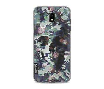 Army Skull - Samsung Galaxy J5 (2017)