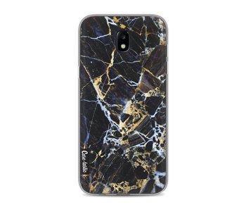 Black Gold Marble - Samsung Galaxy J5 (2017)