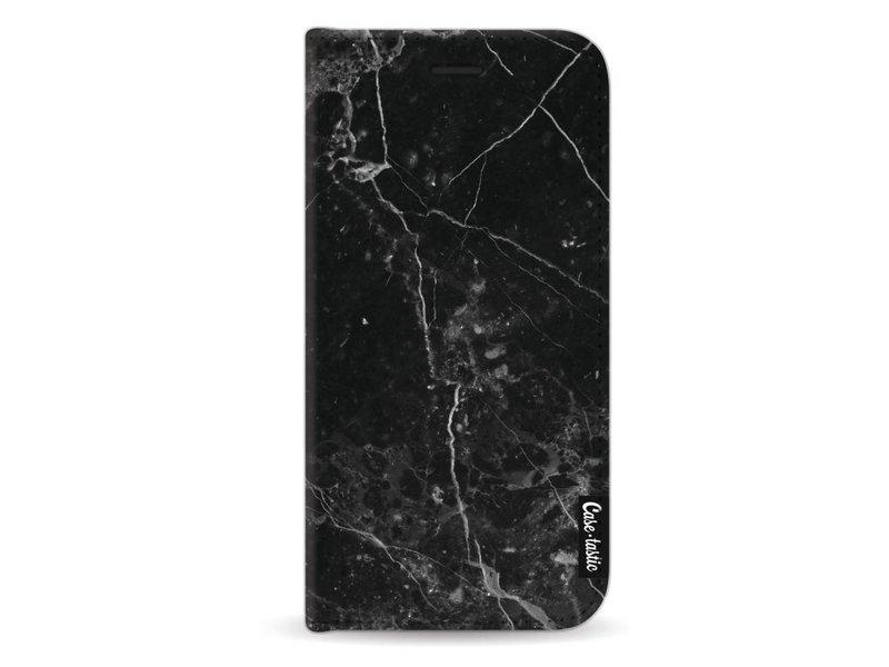 Casetastic Wallet Case Black Samsung Galaxy A5 (2017) - Black Marble