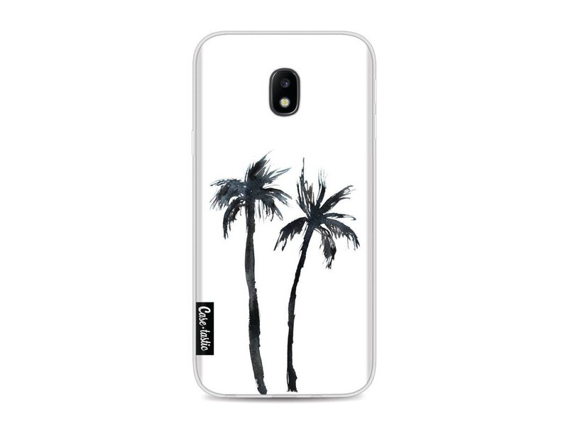 Casetastic Softcover Samsung Galaxy J3 (2017)  - Alone Together