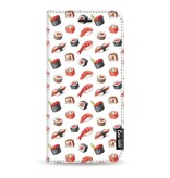 Casetastic Wallet Case White Samsung Galaxy J3 (2017) - All The Sushi