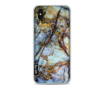 Blue Marble - Apple iPhone X