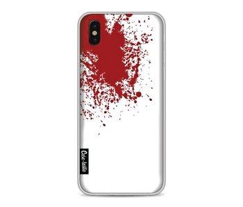 Bloody - Apple iPhone X