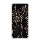 Casetastic Softcover Apple iPhone X - Black Night