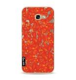 Casetastic Softcover Samsung Galaxy A5 (2017) - Autumnal Leaves
