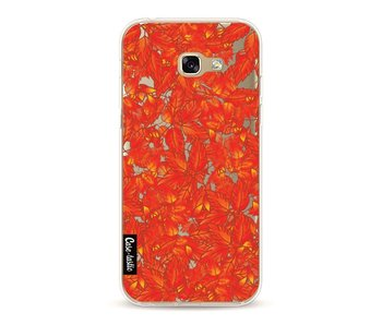 Autumnal Leaves - Samsung Galaxy A5 (2017)