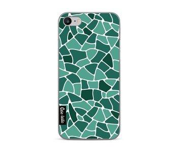 Aqua Mosaic - Apple iPhone 7 / 8