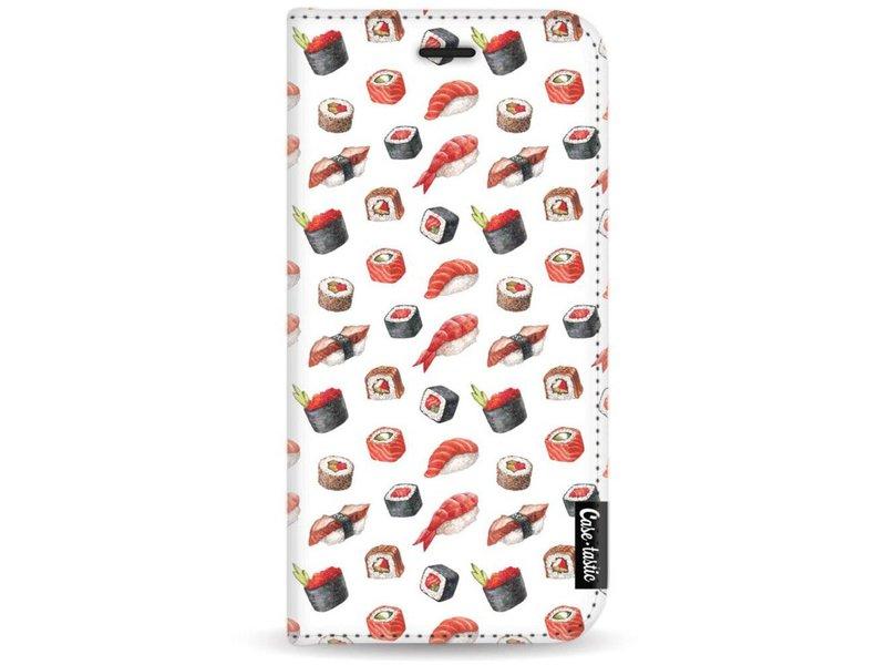 Casetastic Wallet Case White Motorola Moto G5 - All The Sushi