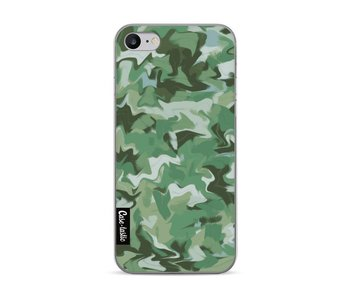 Army Camouflage - Apple iPhone 7 / 8