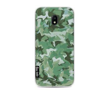 Army Camouflage - Samsung Galaxy J3 (2017)