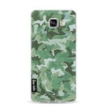 Casetastic Softcover Samsung Galaxy A5 (2016) - Army Camouflage
