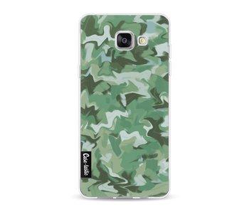 Army Camouflage - Samsung Galaxy A5 (2016)