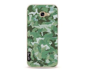 Army Camouflage - Samsung Galaxy A5 (2017)