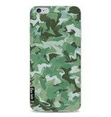 Casetastic Softcover Apple iPhone 6 Plus / 6s Plus - Army Camouflage