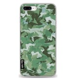 Casetastic Softcover Apple iPhone 7 Plus / 8 Plus - Army Camouflage
