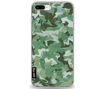 Army Camouflage - Apple iPhone 7 Plus / 8 Plus