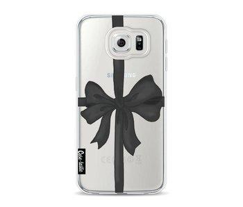 Black Ribbon - Samsung Galaxy S6