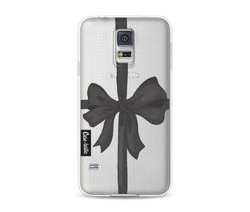 Black Ribbon - Samsung Galaxy S5
