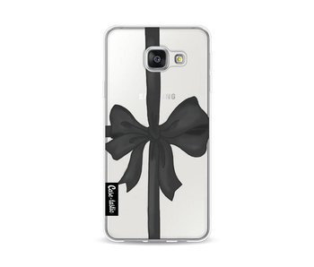 Black Ribbon - Samsung Galaxy A3 (2016)