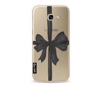 Black Ribbon - Samsung Galaxy A5 (2017)