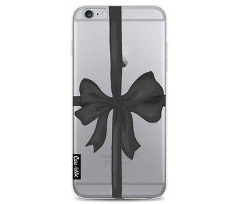 Black Ribbon - Apple iPhone 6 Plus / 6s Plus