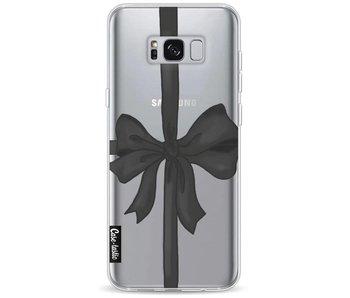 Black Ribbon - Samsung Galaxy S8 Plus