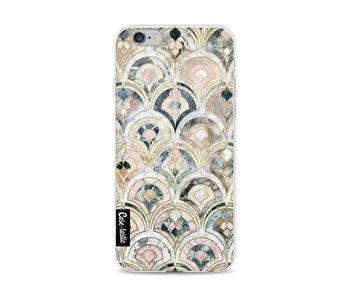 Art Deco Marble Tiles - Apple iPhone 6 / 6s