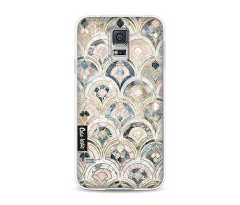 Art Deco Marble Tiles - Samsung Galaxy S5