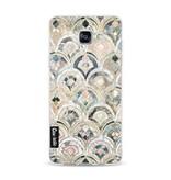 Casetastic Softcover Samsung Galaxy A5 (2016) - Art Deco Marble Tiles