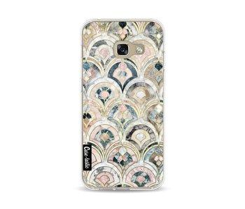 Art Deco Marble Tiles - Samsung Galaxy A3 (2017)