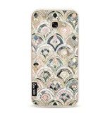Casetastic Softcover Samsung Galaxy A5 (2017)  - Art Deco Marble Tiles