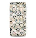 Casetastic Softcover Apple iPhone 6 Plus / 6s Plus - Art Deco Marble Tiles