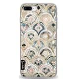 Casetastic Softcover Apple iPhone 7 Plus / 8 Plus - Art Deco Marble Tiles