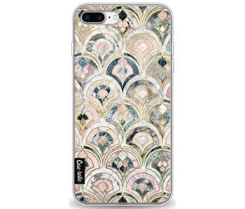 Art Deco Marble Tiles - Apple iPhone 7 Plus / 8 Plus