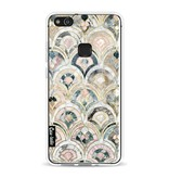 Casetastic Softcover Huawei P10 Lite - Art Deco Marble Tiles