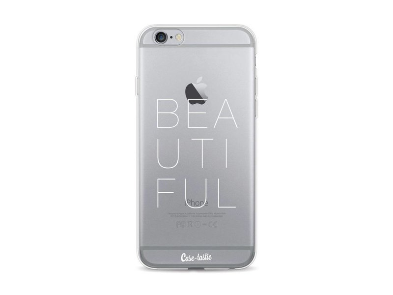 Casetastic Softcover Apple iPhone 6 / 6s - Beautiful