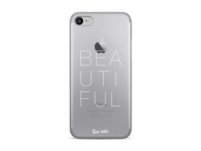 Casetastic Softcover Apple iPhone 7 / 8 - Beautiful