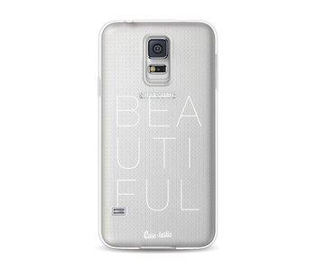 Beautiful - Samsung Galaxy S5
