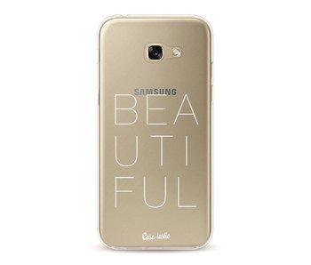 Beautiful - Samsung Galaxy A5 (2017)