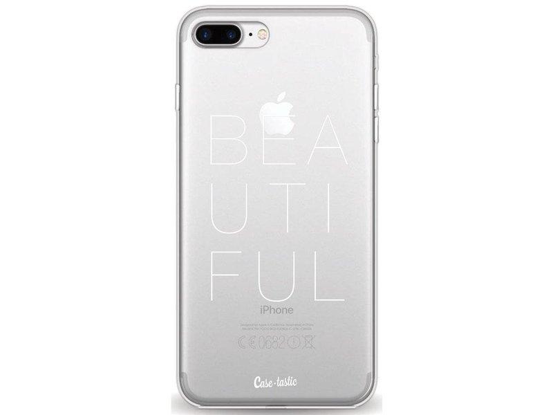 Casetastic Softcover Apple iPhone 7 Plus / 8 Plus - Beautiful