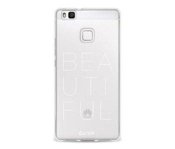 Beautiful - Huawei P9 Lite