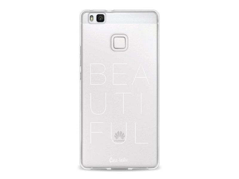 Casetastic Softcover Huawei P9 Lite - Beautiful