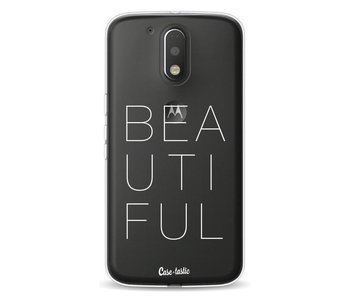 Beautiful - Motorola Moto G4 / G4 Plus
